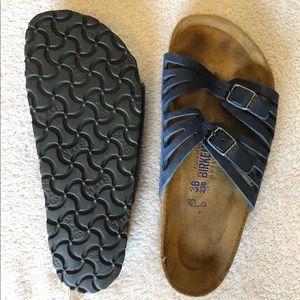 Women's Birkenstocks Size 36 AMAZING condition